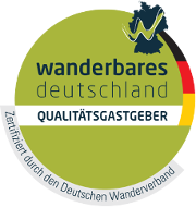 "Quality hospitality provided by ""Wanderbares"" Germany"